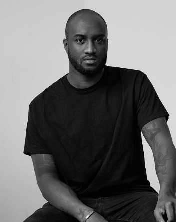Virgil Abloh Louis Vuitton