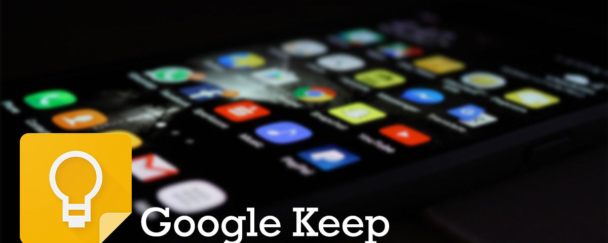 app gratis google keep
